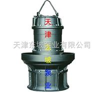 QJ井用潜水电泵