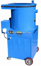 桶式布袋大功率工业吸尘器
