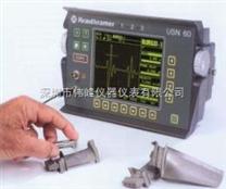 德國Krautkramer USN60超聲波探傷儀