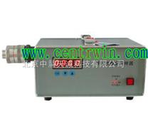呼吸性粉塵采樣器/粉塵采樣儀 型號:HFKCCH-301