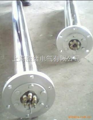 SRY2管状电加热元件