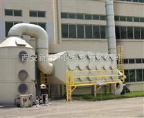 陕西、西安印刷有机废气治理雷竞技官网app