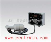 在线酸碱浓度计 型号:ZKHK-368