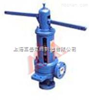 A49Y脉冲式安全阀上海五岳泵阀制造