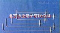 L型标准皮托管APL-08-600静压管φ08×600mm毕托管