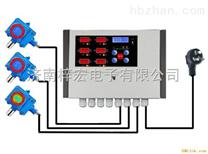 防爆型氢气泄漏报警器,氢气报警仪