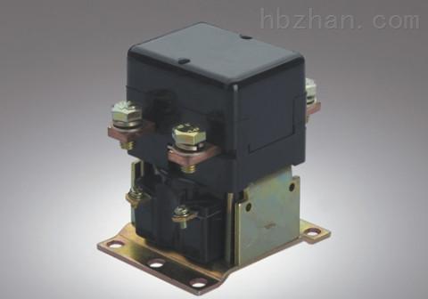 zjq-100直流电磁接触器