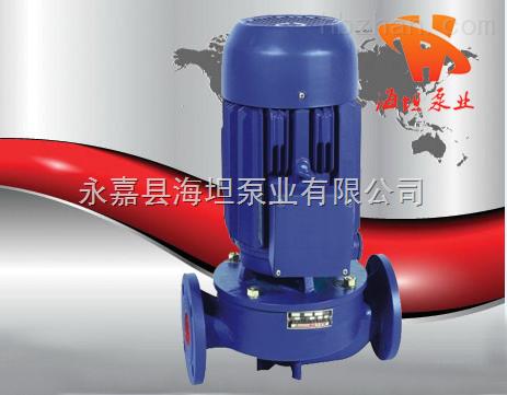 管道增压泵结构图