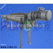 WLS-260*3500-如克WLS垂直無軸螺旋輸送機廠家