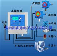 济南氢气泄漏报警器 RBK/RBT氢气浓度报警器