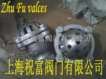 不鏽鋼內螺紋底閥H12W,H12X,不鏽鋼底閥