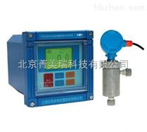JMR-473型電磁式酸堿濃度計/電導率儀