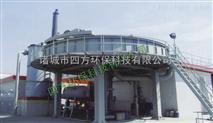造纸厂污水处理专用浅层气浮机