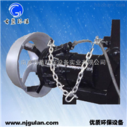 QJB-古藍牌 定制配套污水攪拌機