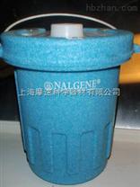 4150-2000 nalgene液氮罐聚乙烯真空绝热瓶