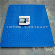 天津2吨电子秤价格(天津电子地磅专卖)