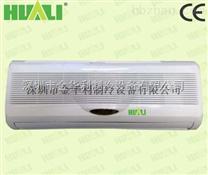 深圳现货壁挂式明装风机盘管
