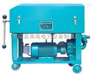 GDBKJ板框压力式滤油机服务到位