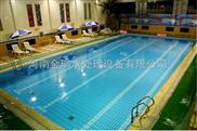 河南游泳池水处理设备 河南游泳池过滤设备