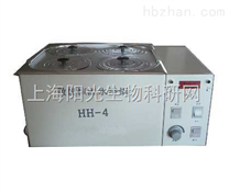 HH-4,數顯恒溫循環水浴鍋(雙列)價格,廠家