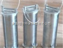 DL- 800B型不鏽鋼水質采樣器|深水采樣器|分層采水器