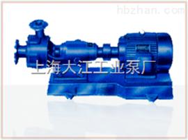 BA型泵系列单级单吸悬臂式离心泵
