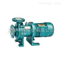 CQB50-40-125F氟塑料合金磁力泵