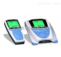 精密型便攜式常規水電導率/TDC/鹽度測量儀