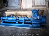 单螺杆泵、不锈钢螺杆泵