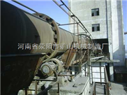 城镇污水处理厂污泥处理技术是什么?采用什么样的设备进行处理?