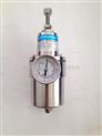 QFHS系列不锈钢空气过滤减压器