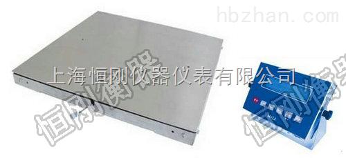 XK3190-A12防爆小地磅