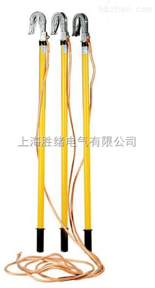 上海三相短路接地线生产厂家