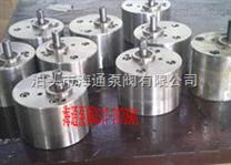 河北海通CB系列液压齿轮泵