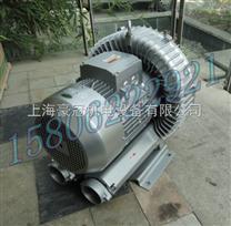 天津吹气风机-4kw旋涡高压风机