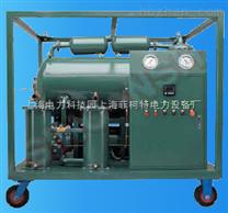 菲柯特电气聚集式真空滤油机DZL系列