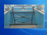 WNG浓缩池悬挂式中心转动刮泥机价格