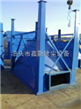 DZW93型低压喷吹脉冲袋除尘器