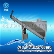 無軸螺旋砂水分離器選型