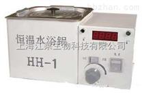 HH-1,數顯恒溫水浴鍋廠家