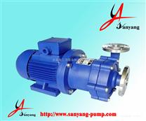 永嘉磁力泵,CQ工程塑料磁力泵,耐腐蚀磁力泵,三洋牌磁力泵