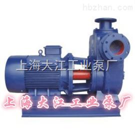 150ZSL150-25-18.5-4ZSL便拆式双吸自吸泵