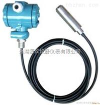 投入式静压液位变送器,投入式静压液位变送器厂家直销