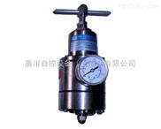 QFHS系列不锈钢空气过滤减压器QFHS