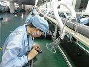 多工位焊接烟尘净化器,用于车间高效除烟除尘