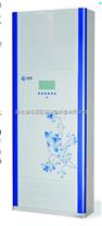 立式空气净化消毒机