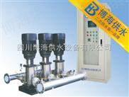 武汉恒压变频供水装置人机界面控制系统特点