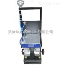 天津坤鑫供應便攜式放射性氣溶膠采樣器