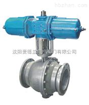 專業生產固定式氣動球閥