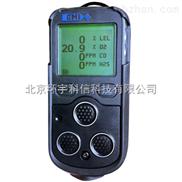 ps200單一氧氣檢測儀(帶泵)